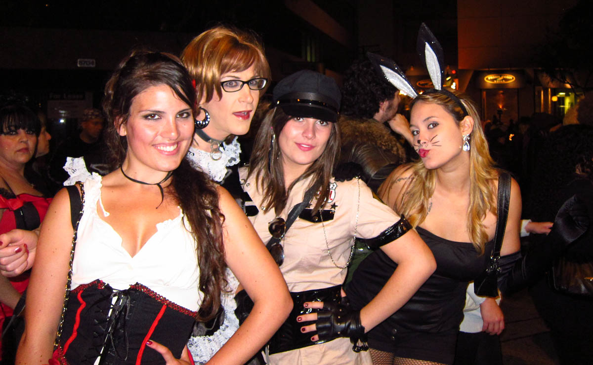 Trans West Hollywood Transsexual escort listings on